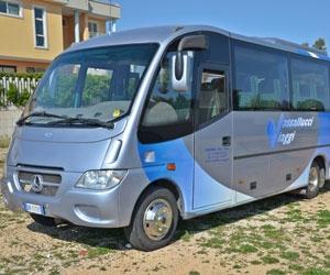 viaggi vassallucci location de bus visite dans les pouilles. Black Bedroom Furniture Sets. Home Design Ideas